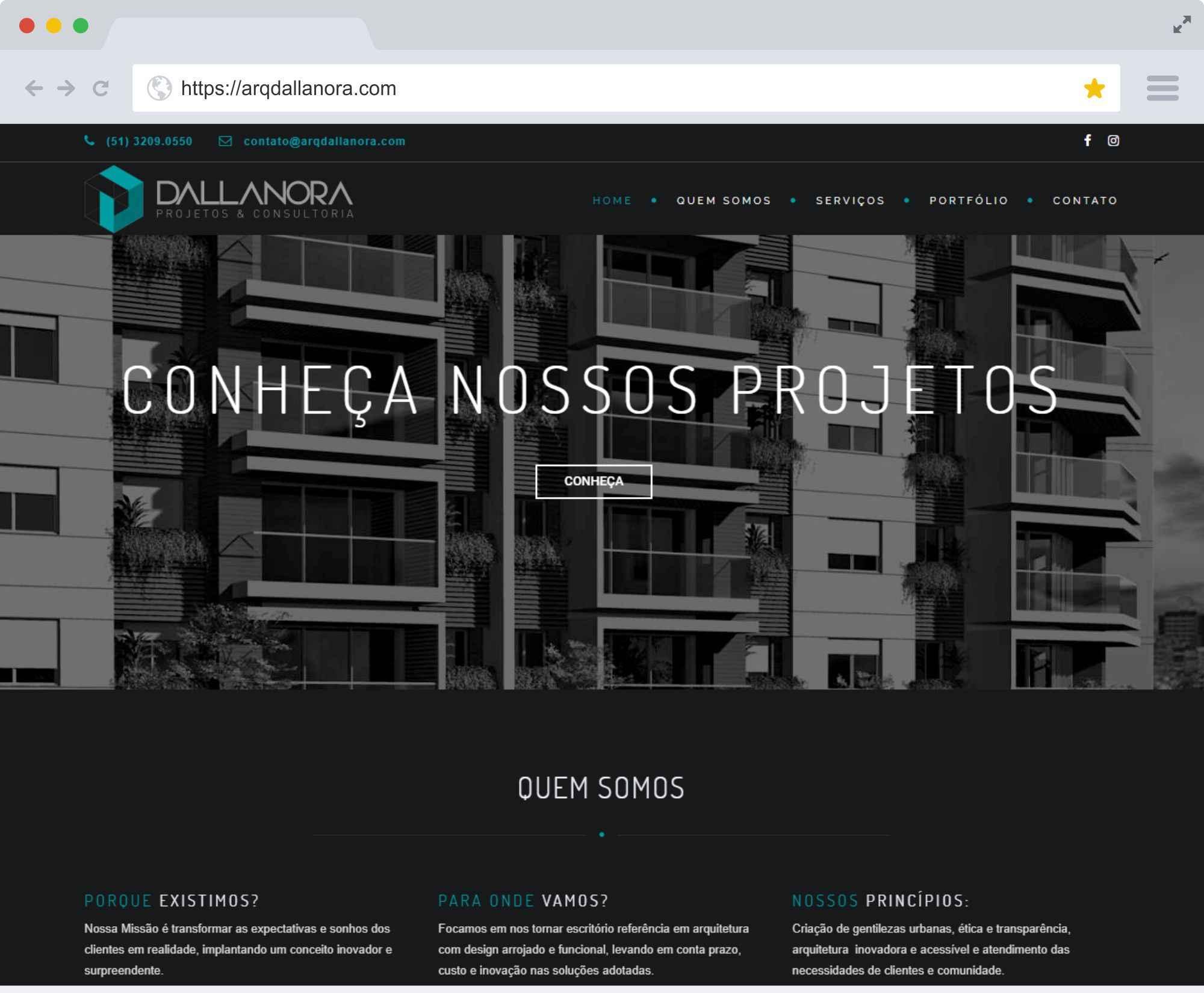 arqdallanora.com
