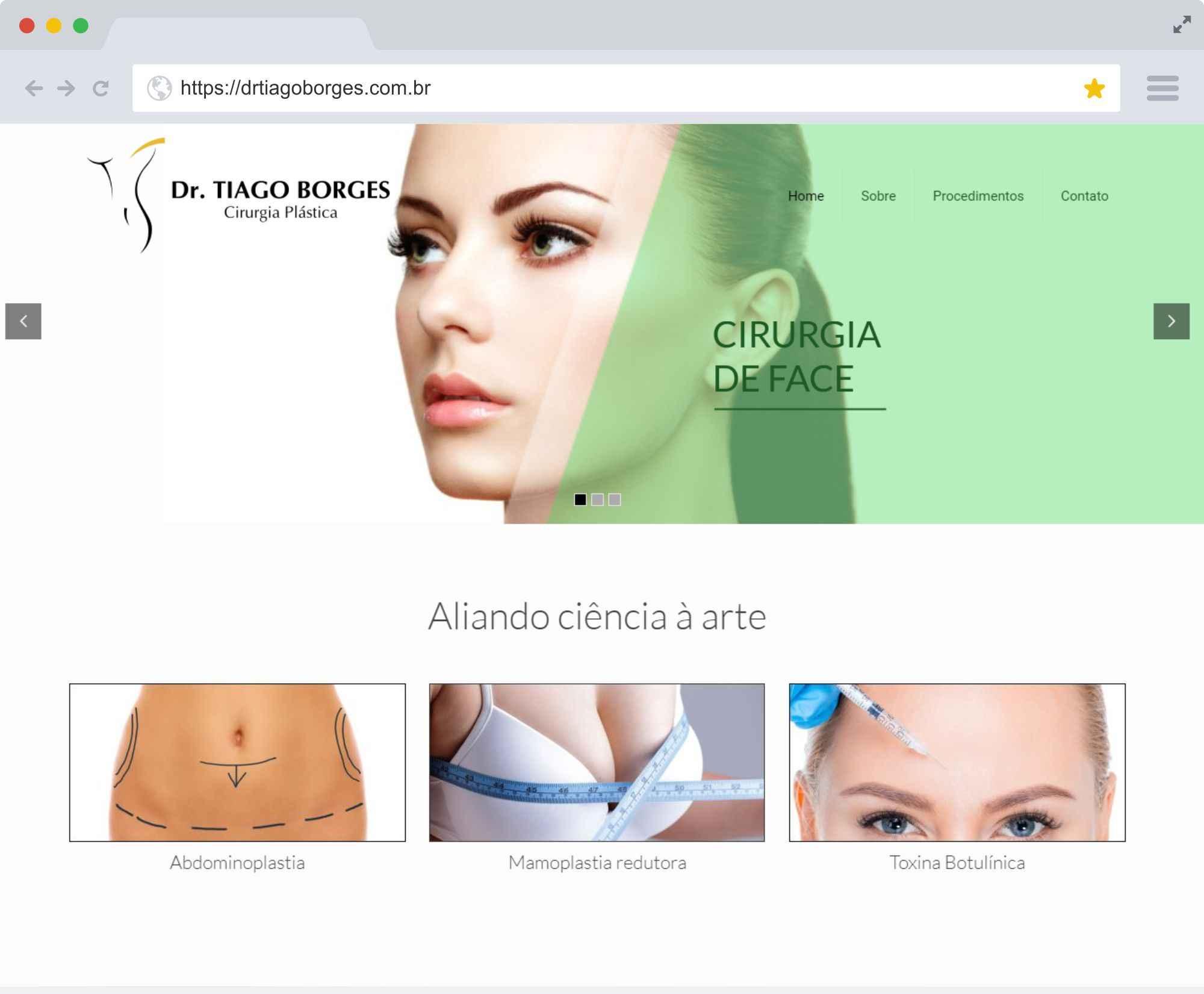 drtiagoborges.com.br.