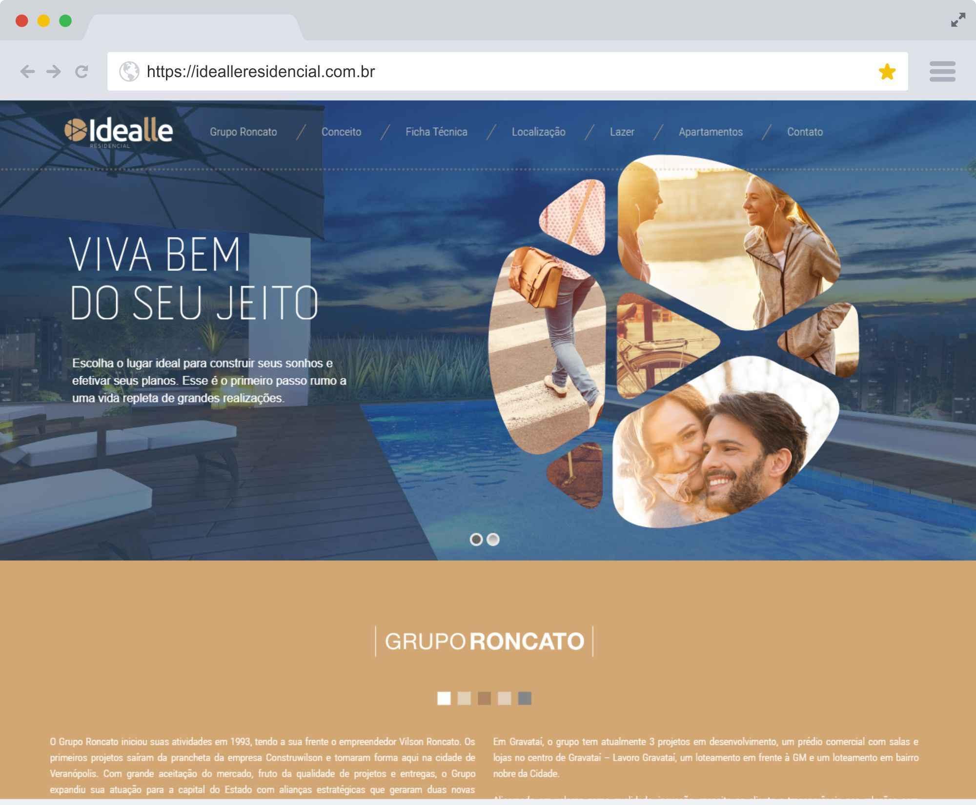 idealleresidencial.com.br