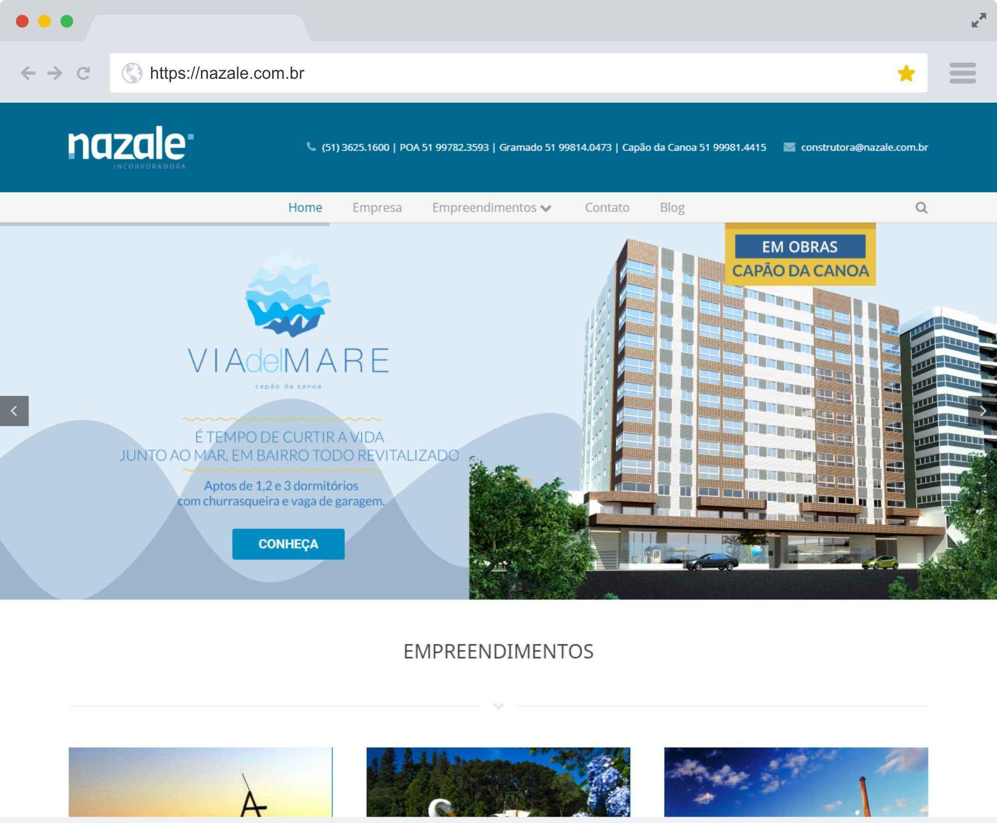 nazale.com.br