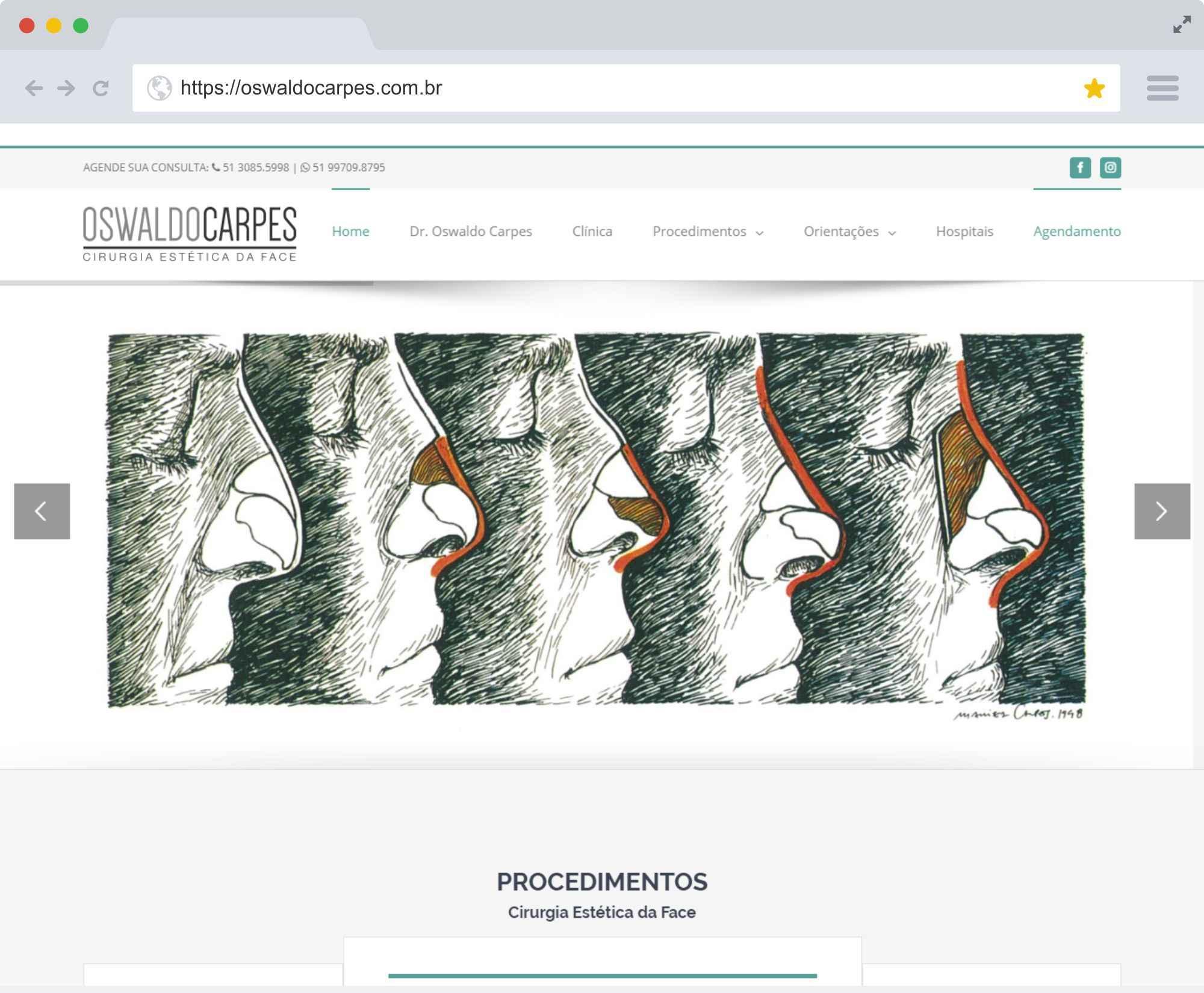 oswaldocarpes.com.br