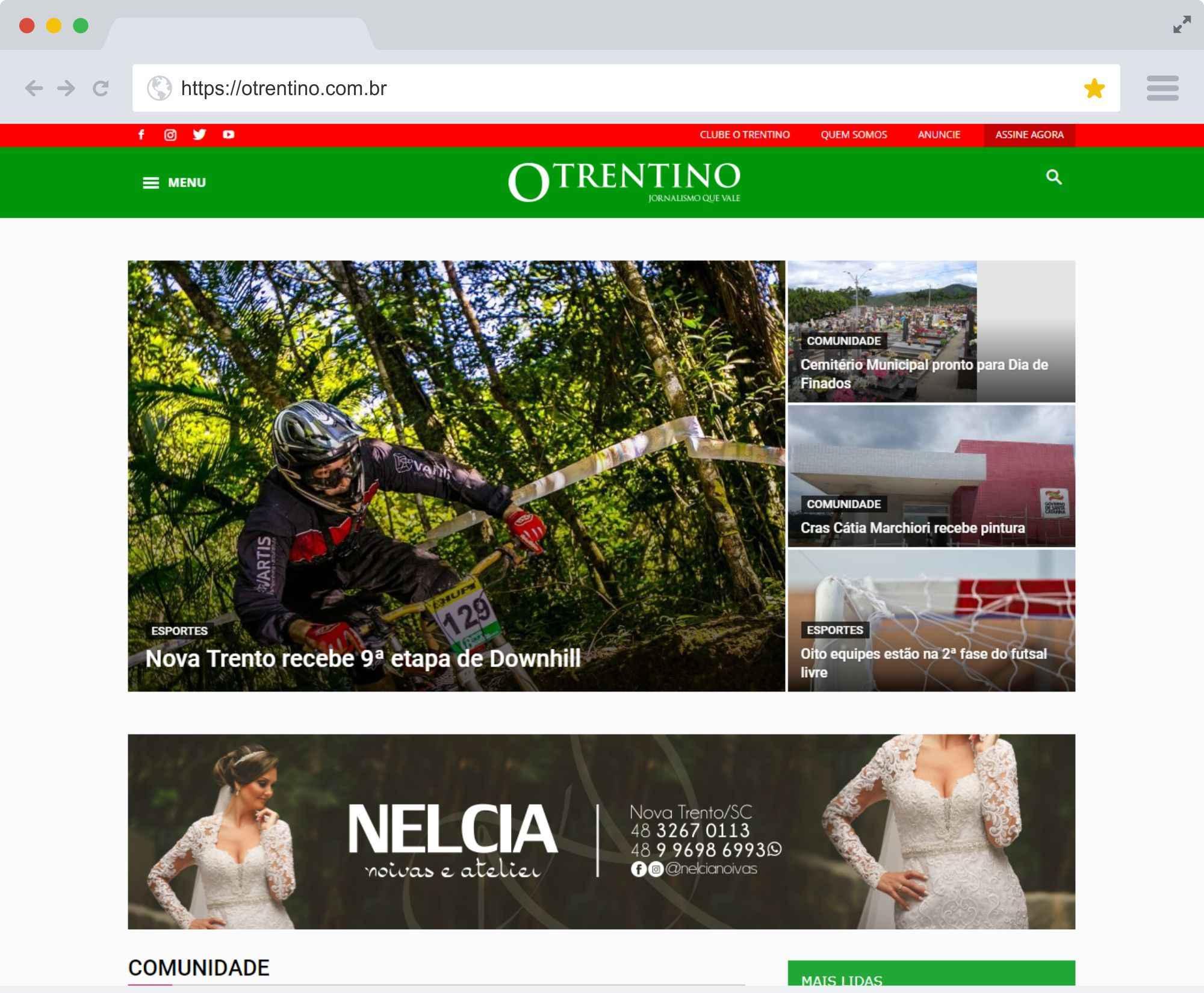otrentino.com.br