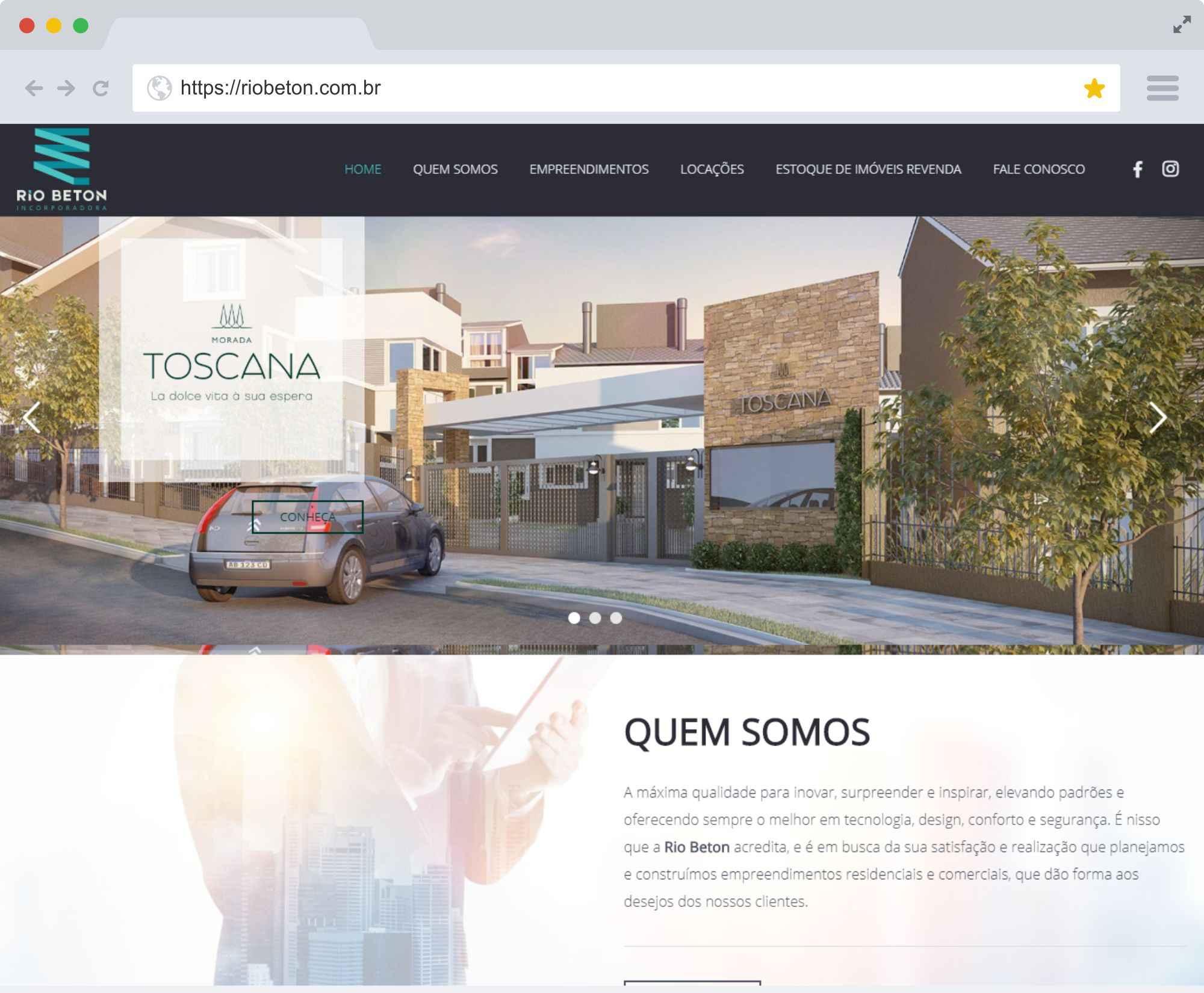 riobeton.com.br