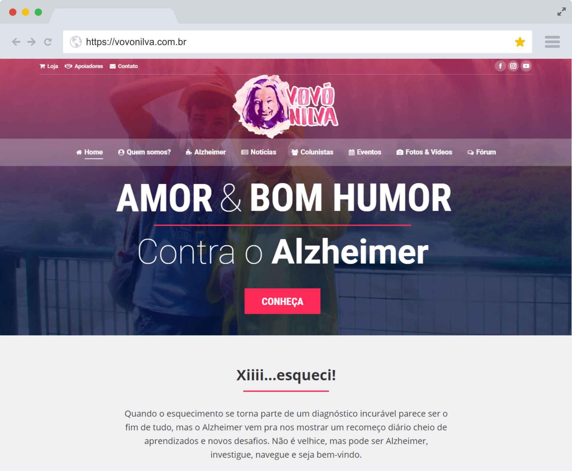vovonilva.com.br