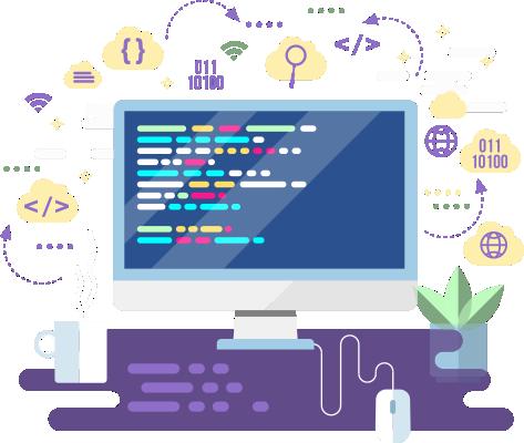 Desenvolvimento de sistemas web